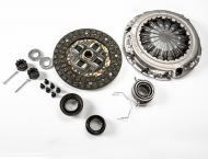 OE Clutch service kit (Elise with 1ZZ engine, 5-speed)