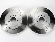 AP Racing front discs and Aluminium Bells (Exige V6)