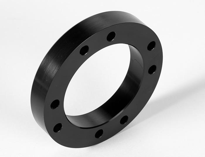 Lenkrad Distanz ring 15mm, hub to snap-off (Elise, Exige all models)